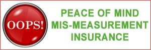 Mis-measure Insurance