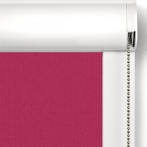 Cassette - Abbey PVC Flamingo Roller Blind