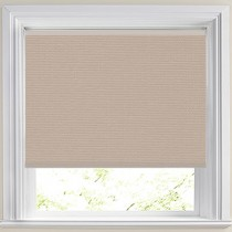 Abbey Blackout Stone Roller Blind