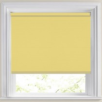 Abbey PVC Buttercup Roller Blind