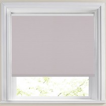 Abbey PVC Lilac Roller Blind