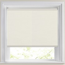 Blend Blackout Cream Roller Blind