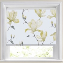 Magnolia Pipin Blackout Roller Blind