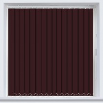 Abbey PVC Aster Vertical Blind