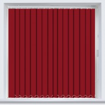 Abbey PVC Lava Vertical Blind