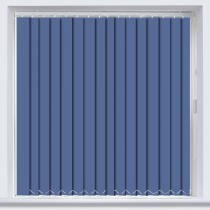 Abbey PVC Surf Vertical Blind