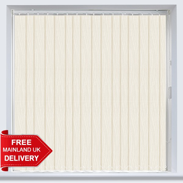 Diva Intimate Vertical Blind